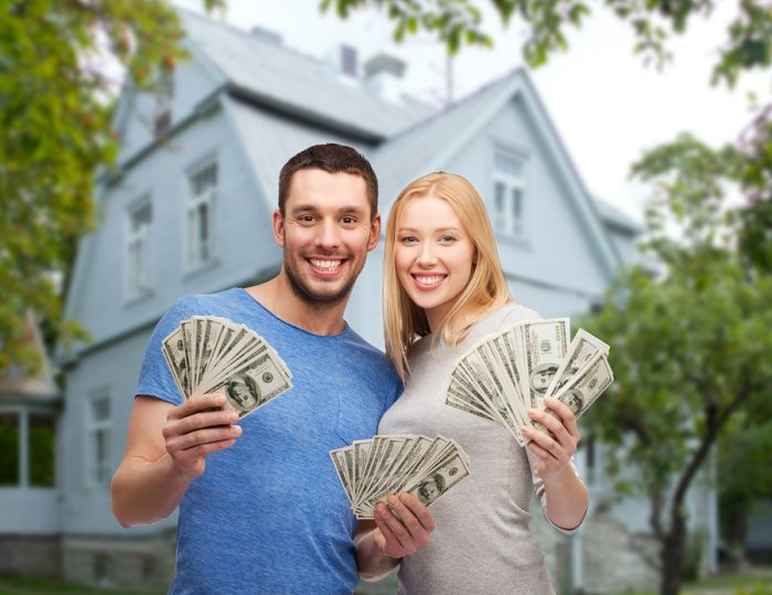 Refinance home loan refinancing
