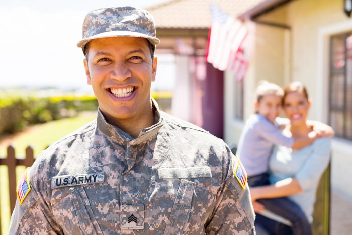 VA Loan Options VA loans veterans